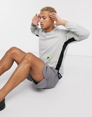 代購Nike Training sport pack therma crew neck s休閒運動風長袖T恤XS-2XL