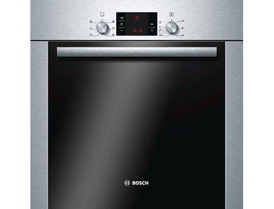 德國BOSCH博世 烤箱 HBA23B250K(聯穎國際企業有限公司 Kitchen Store)