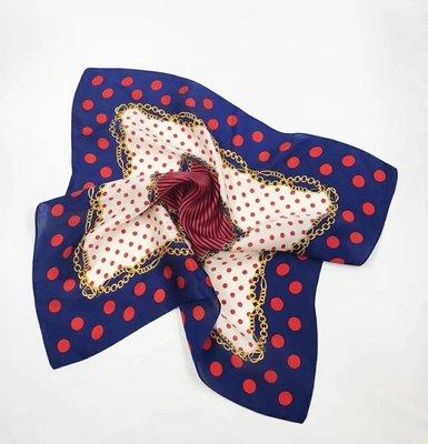 PINCO VON 百分百純蠶絲絲巾禮盒 圍巾 真絲絲巾 保暖絲巾 桑蠶絲絲巾 蠶絲方巾 送禮 自用兩相宜