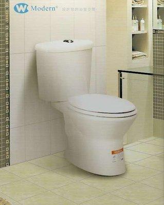【 老王購物網 】摩登衛浴 CS-2109 防污抑菌奈米瓷  兩段式沖水馬桶 特殊管距 20CM / 25CM