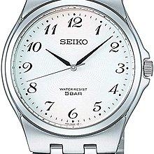 日本正版 SEIKO 精工 SPIRIT SCXP027 男錶 男用 手錶 日本代購