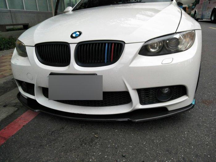 DJD19071510 BMW 寶馬 E92 E93 碳纖維定風翼套件