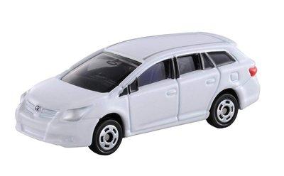 TOMICA TM098_43888豐田AVENSIS 2012年 日本TOMY多美小汽車永和小人國玩具店