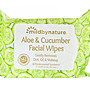 Mild By Nature,  Aloe & Cucumber Facial W...