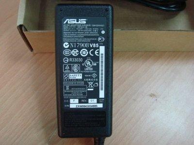 """""""筆電維修""""全新原廠ASUS 電源供應器65W,19V/3.42A 適用: 全系列華碩機種$650"""