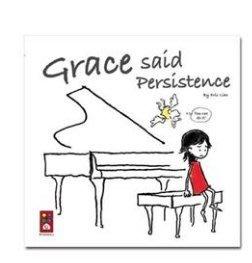 §媽咪最愛§《風車》Grace said Persistence(英文版)
