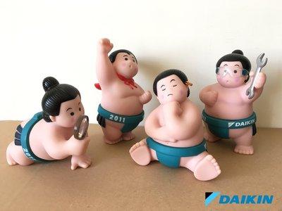【大邁家電】DAIKIN 大金寶寶/大金公仔