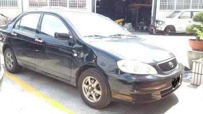 [原立] 汽車零件網 TOYOTA ALTIS VIOS EXSIOR CAMRY CORONA PREMIO COROLLA 瑞獅   零件車拆賣