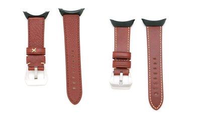 【現貨】ANCASE 2件組合 Suunto Core all black 真皮 錶帶