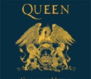 Queen 皇后合唱團 成軍20年精選CD 2011全新數位錄音版 德國進口 全新