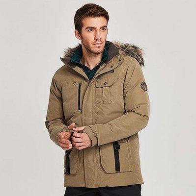 小阿姨shop The North Face北面秋冬新品防水保暖户外男羽绒外套|3L71