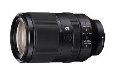 來來相機 SONY G 鏡 FE70-300mm F4.5-5.6 G OSS 變焦 望遠 鏡頭