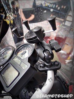 【貝爾摩托車精品店】RAM 手機架 X...