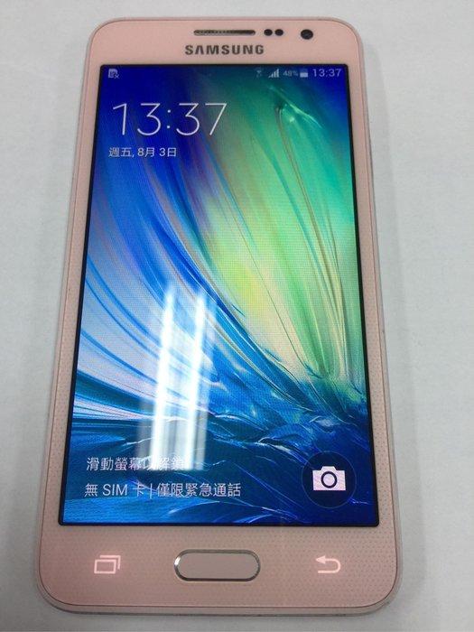 Samsung Galaxy A3 SM-A300YZ 4G 8GB 4.5吋