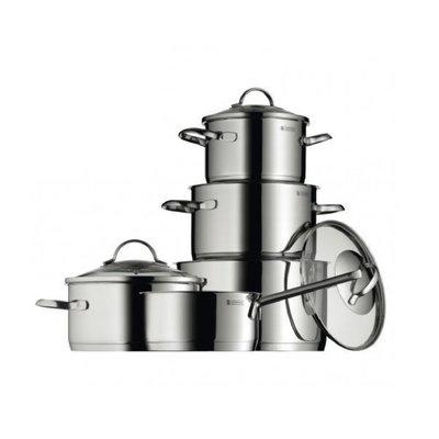 德國 WMF Cookware set PROVENCE PLUS 不鏽鋼鍋 五件組