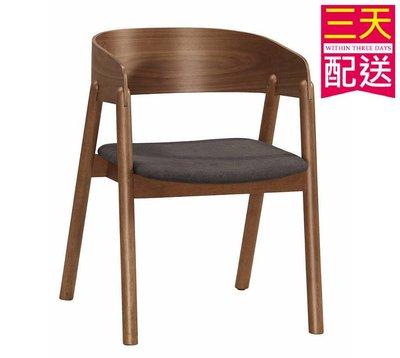 【設計私生活】雷克斯實木布餐椅(部份地...