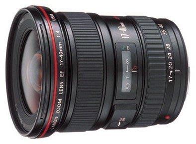 【柯達行】CANON EF 17-40mm F/4L USM  平輸/店保一年/免運費