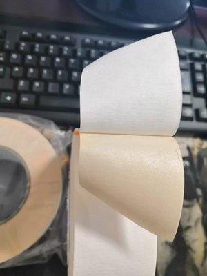 轻奢原裝高爾夫握把膠紙雙面膠帶膠布工坊DIY組桿工具輔材35m*5cm小草