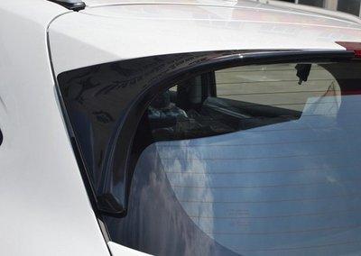 【易車汽配】本田 HONDA HR-V 尾翼 HR-V 擾流板 HRV 尾翼 HRV 擾流板 無限尾翼 空力套件