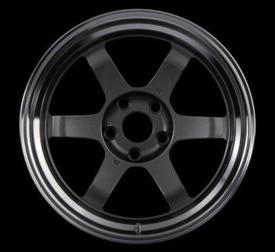 DJD19050443 日本正RAYS VOLK RACING TE37V 14-17吋 鍛造鋁圈 依當月報價為準