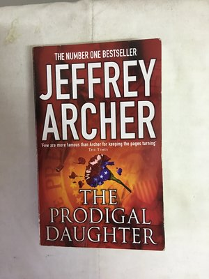 The Prodigal Daughter    世仇的女兒