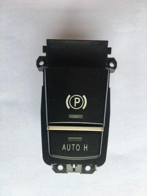 BMW F10/11/12/13 F25 F26 電子手煞車總成-環保材質X3 320 335