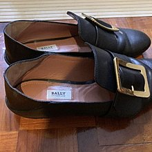 Bally shoes 100% real 80%new
