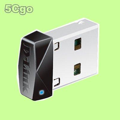 5Cgo【權宇】D-Link DWA-121 Wireless N 150 Pico USB 無線網路卡一年保固 含稅