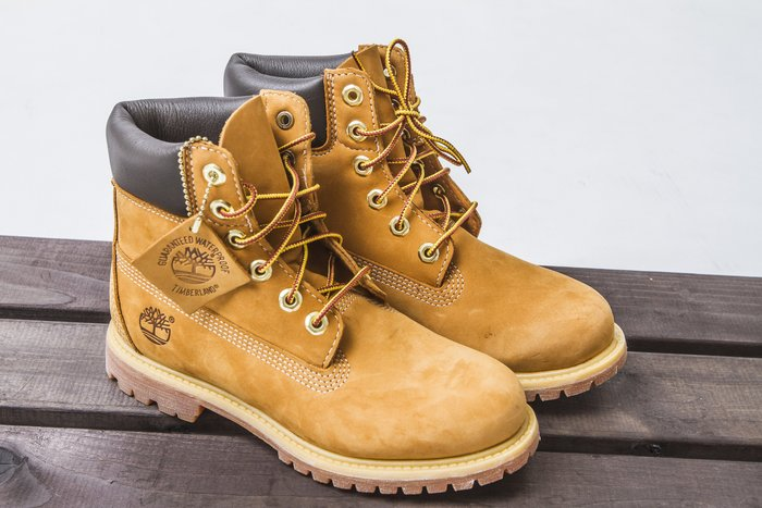 黑羊選物 Timberland 經典黃靴 10361 女款 亞洲W版 靴子 防水 抗疲勞設計 保暖透氣 雪地可穿