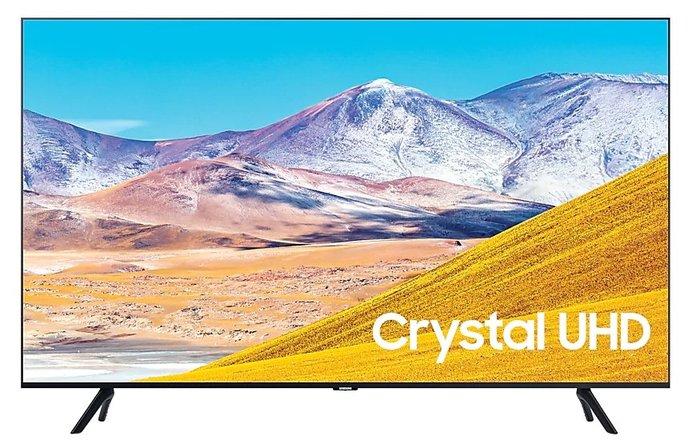 【昌明視聽】2020年 SAMSUNG 50吋UHD UA50TU8000WXZW UA50TU8000 來電店滿意價