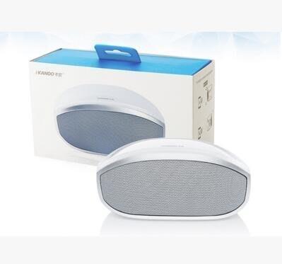 iKANOO/卡農 i-608無線藍牙音箱可接聽迷你手機便攜雙喇叭低音炮