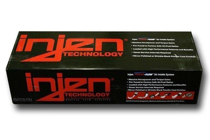 美國 INJEN 進氣 系統 奈米 纖維 香菇頭 VW Golf 2.5 09+ 專用