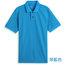 尼克-專業團體制服*F0100*百搭基本款情侶可穿/混搭短袖素面POLO衫無口袋POLO衫
