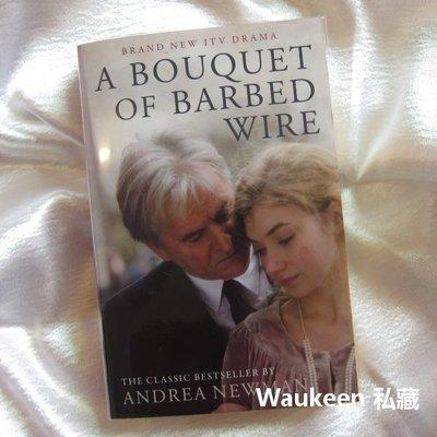 一束荊棘 A Bouquet of Barbed Wire 安德莉亞紐曼 Andrea Newman 電視原著 當代小說