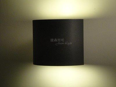 ~捷森照明~JA-B-00160-LED壁燈