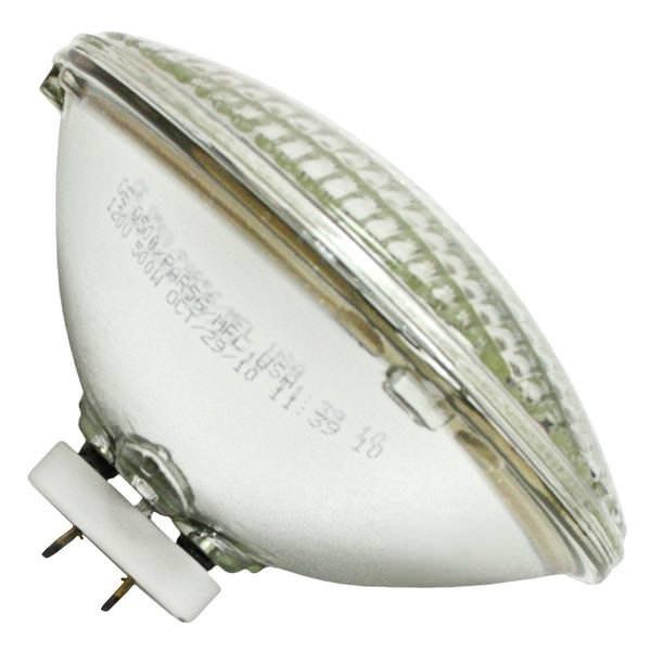 GE 奇異 43495 120V 500W Q500 PAR56 鹵素燈泡 特殊光源