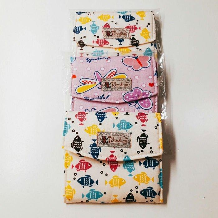 幸運草小舖♥ 韓版可愛動物造型 衛生棉收納包 衛生棉袋