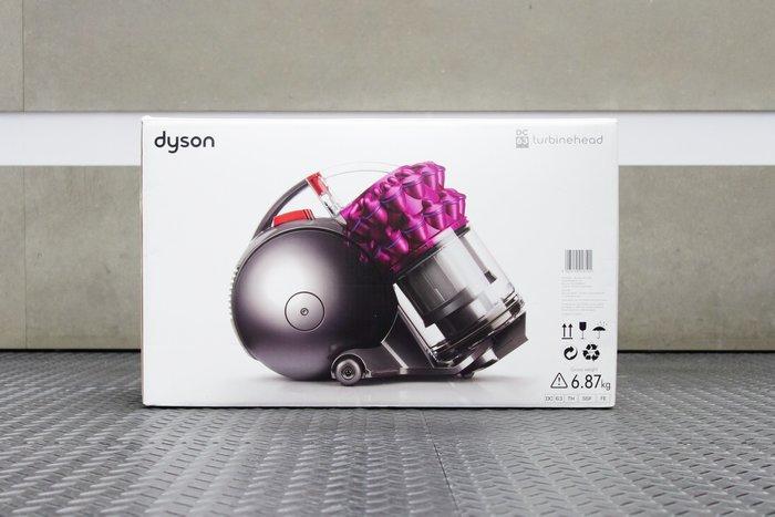 【台中青蘋果】Dyson DC63 二手 超強吸力吸塵器 #28999