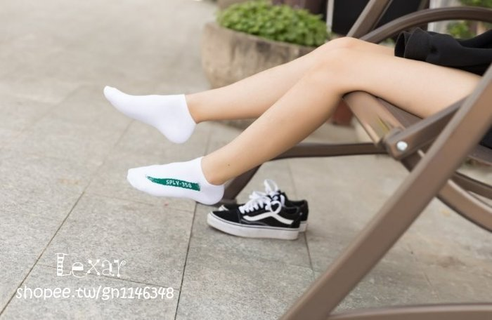 yeezy 17爆款SPLY-350椰子船襪字母黑紅白黃黑歐美運動情侶款 襪子