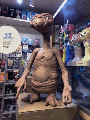 "Artlife @ NECA E.T. Stunt Puppet Replica 30"" 史匹芬史匹柏 經典電影 ET"