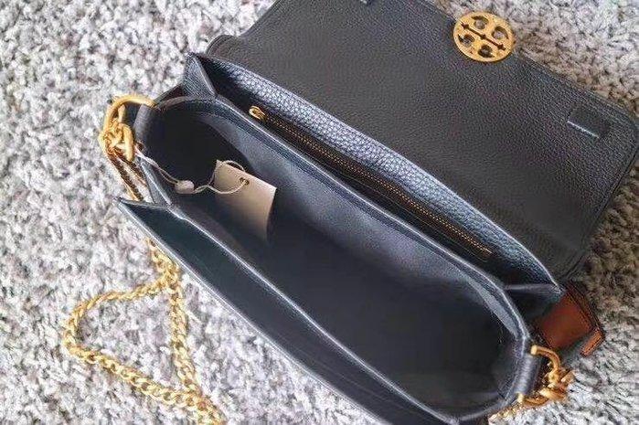 ╭☆包媽子店☆Tory Burch CHELSEA FLAP SHOULDER BAG 新款單肩斜挎包
