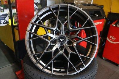 Vorsteiner VFF111 for BMW G30 G31 520 530 540 G01 NEW X3