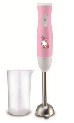 歌林 Hello Kitty DC食物料理棒 KJE-MN221 價格皆含稅開發票 高雄國菲五甲店