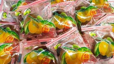 永大梅香金桔 #蜜餞#宜蘭餅#牛舌餅#宜蘭名產#鴨賞