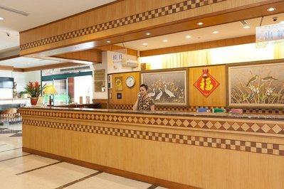 快樂自由行 台東 知本 高野大飯店 平日四人豪華家庭客房 含早餐+SPA水療