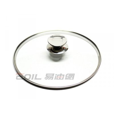 【易油網】Berndes 寶迪 康寧玻璃鍋蓋 Glass Lid 32cm #007032 台北市