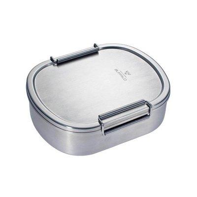 [進鑫五金] 可刷卡 牛頭牌 L號 雅登 不銹鋼 橢圓 便當盒 方形 方型 餐盒 國小 304不銹鋼 另有M號 高雄市