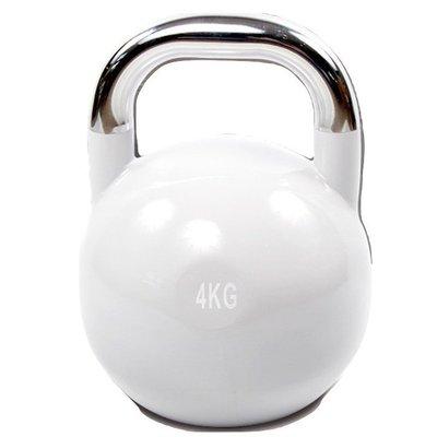 【健魂運動】競技壺鈴 4kg(Competition Kettlebell 4kg) 台中市