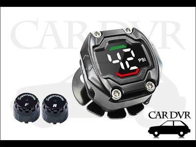 【胎外式】獵豹 TIREONE PLUS 三合一 機車胎壓偵測器 電壓/胎壓/胎溫顯示 防水主機 TIRE ONE 17
