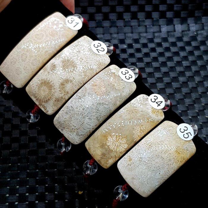 二姐的店 天然 菊花石 珊瑚玉 手鍊 手牌  中國結 設計款 男女款☆特價一條399元 ~h631~635